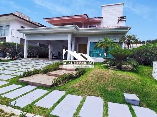 Imagem 1 de 30 de Condomínio Horizontal Praia Brava - 3189
