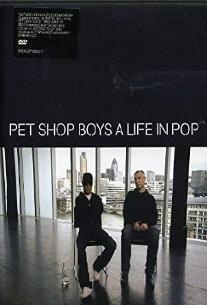 Pet Shop Boys A Life In Pop Dvd Nuevo Original