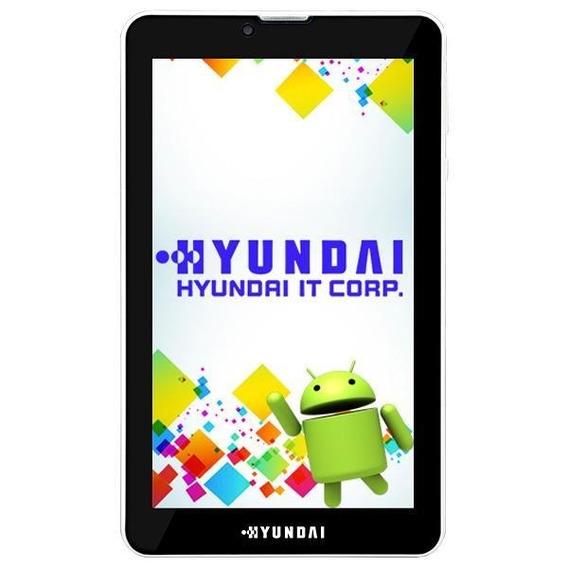 Tablet Hyundai Maestro Tab Hdt-7427gh Dual Sim 8gb Tela 7.0