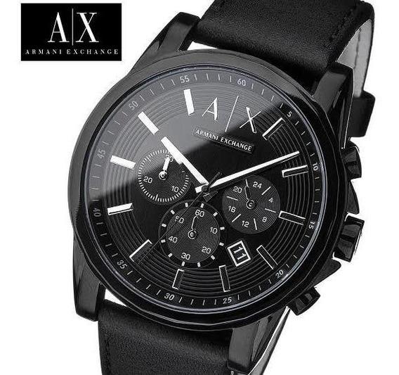 Reloj Armani Exchange Original Sellado Ax2098