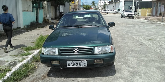 Volkswagen Santana 1997 2.0 Ap