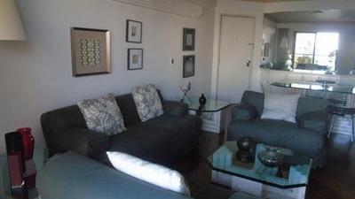 Flat Espetacular Para Locação Em Moema - The Sutton House - Fl0448