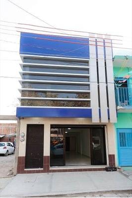 Local Comercial En Renta Cerca Del Mercado 5 De Mayo (planta Baja).