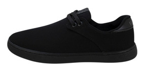 Tênis Masculino Feminino Hocks Solar Black Total Original