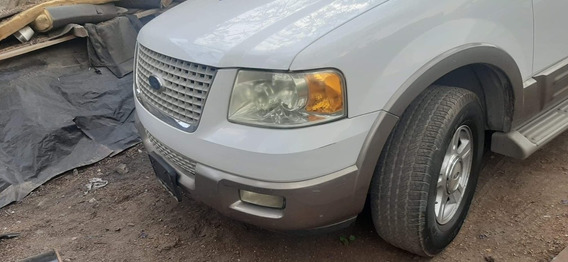 Ford Expedition 2003 5.4 Eddie Bauer Piel 4x2 At