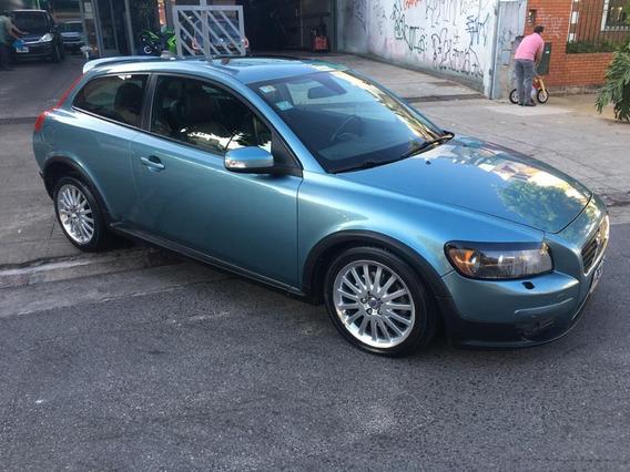 Volvo C30 C30 T5 220 Cv Automá