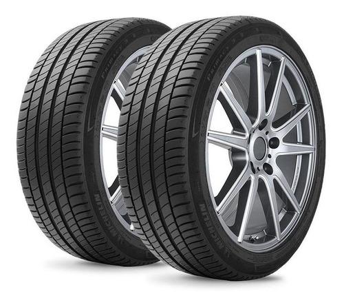 Imagen 1 de 12 de Kit X2 Neumáticos 245/45/18 Michelin Primacy 3 Zp - Cuotas