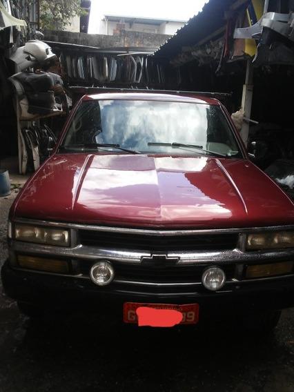 Chevrolet Silverado Motor Max 4cc