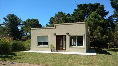 Alquiler Casa A Estrenar En Costa Del Este