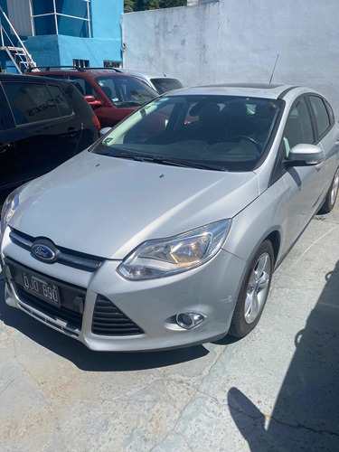 Ford Focus Se Plus At 2.0