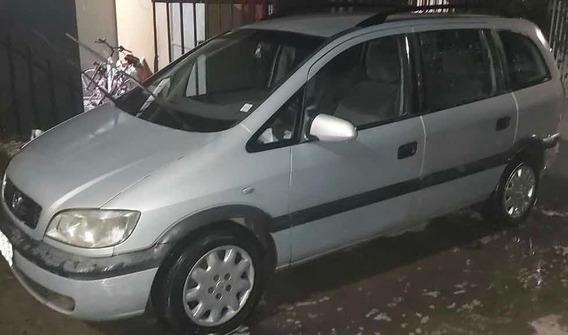Chevrolet Zafira 2.0 At