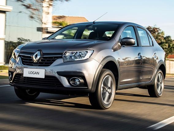 Renault Logan Intens Cvt 2020 0km Cuotas Tasa 0 #5