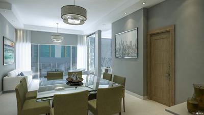 Apartamento De Lujo De Venta En Plano Santiago