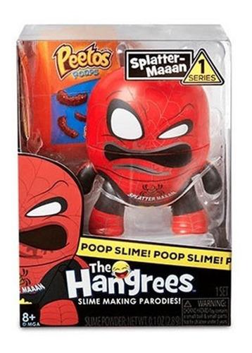 The Hangrees Poop Slime Hace Caca Varios Modelos