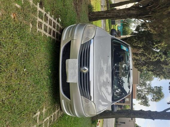 Renault Logan Pack 2 2011