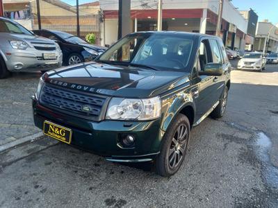 Land Rover Freelander 2 Sd4 Se Diesel.