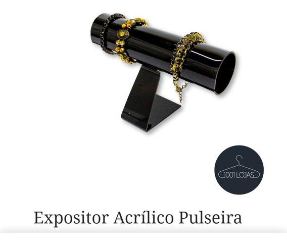 Kit Expositor Bijuterias Brincos Colares E Pulseiras + Frete