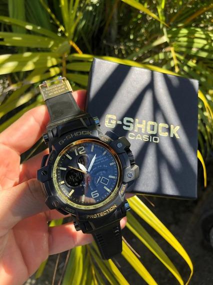 Relógio G-shock Tático | 12x Sem Juros | Frete Grátis