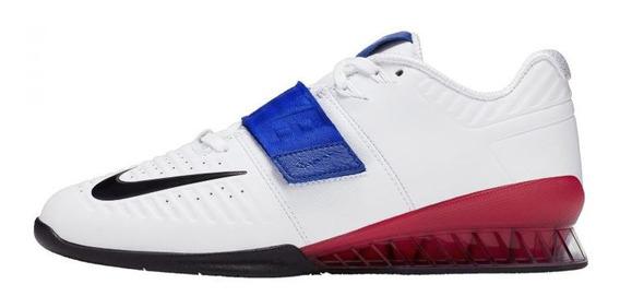 Tenis Nike Romaleos 3 Xd - Crossfit Lpo - Importado Original