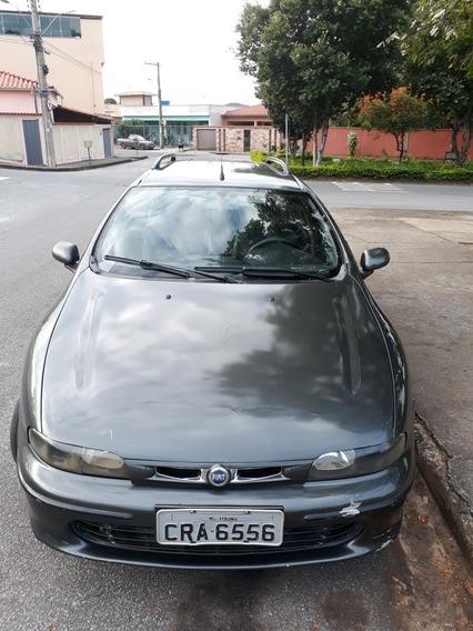 Fiat Marea 2.0 Sx 4p 2000