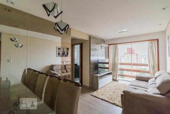 Apartamento Para Aluguel - Macedo, 2 Quartos, 68 - 893017183