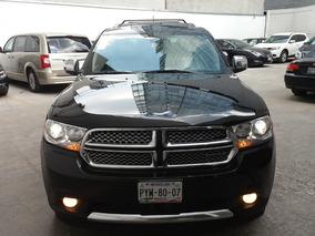 Dodge Durango Citadel V8 Awd At $315,000.00