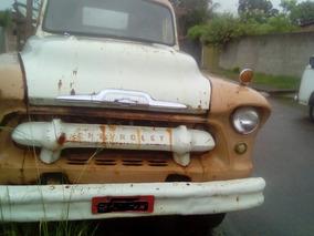 Chevrolet Marta Rocha 1963