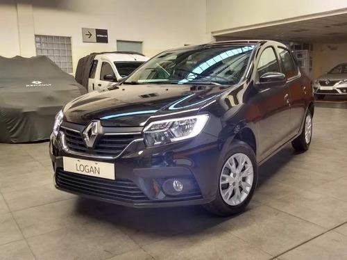 Renault Logan 2021 1.6 Zen (gl)