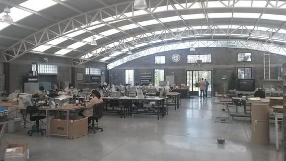 Bodega Comercial En Renta En San Gaspar Tlahuelilpan, Metepec