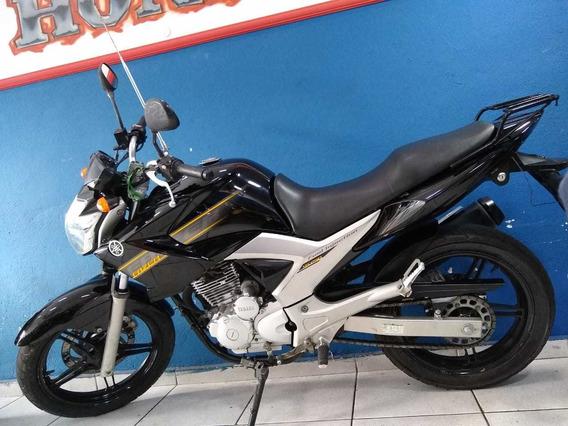 Fazer 250 2011 Linda Moto Ent 1.300 12 X $ 782 Rainha Motos