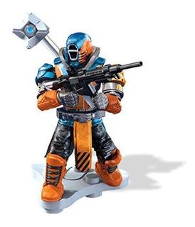 Figura De Brujo De Mega Construx Destiny Raku