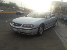 Chevrolet Impala Piel Abs Cd At 2002