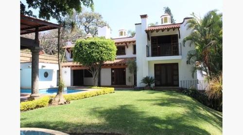Casa En Venta En Minerva, Vista Hermosa, Delicias, Cuernavaca, Morelos