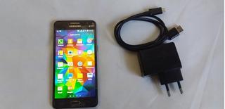 Samsung Galaxy Gran Prime Duos Tv Cinza Obs: Leia O Anuncio.