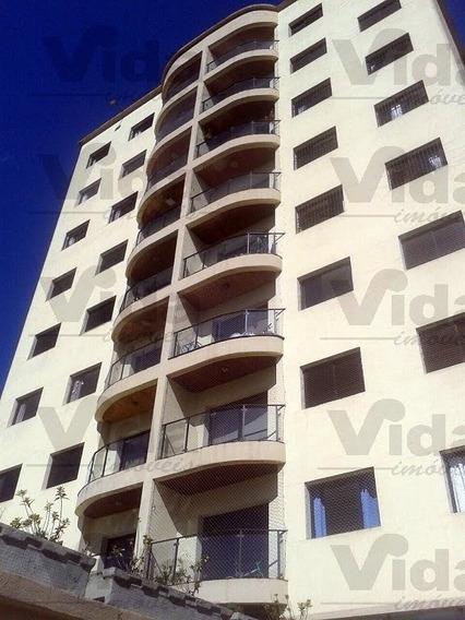 Apartamento Para Locação No Km 18 - Osasco - 41932