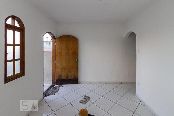 Casa Para Aluguel - Vila Aricanduva, 2 Quartos, 95 - 893096152