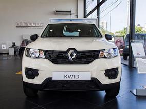 Burdeos | Renault Kwid Intense (g)