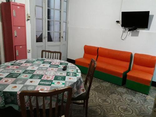 Residencia Estudiantil 099108561  099155496rodo Ymagallanes
