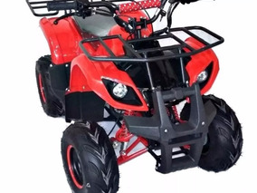 Super Mini Quadriciclo Xw-a16 49cc Dsr!
