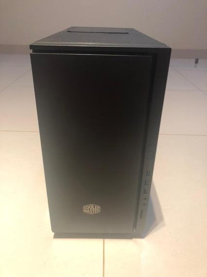 Computador Amd A10-7850k 3.7ghz 8gb Ram 250gb Ssd