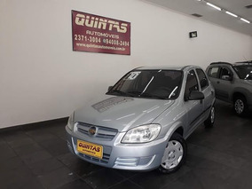 Chevrolet Celta 1.0 Life Flex Power - 2010