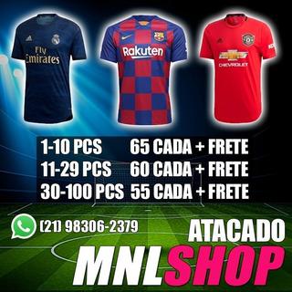 Camisas De Futebol