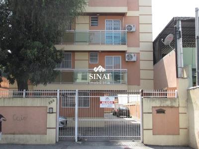 Apartamento 2 Quartos - Cascadura [n00226] - N00226
