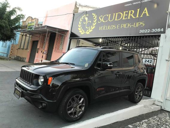 Jeep Renegade 2.0 16v Turbo Diesel 75 Anos 4p 4x4