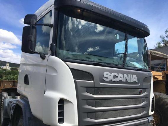 Scania G-470