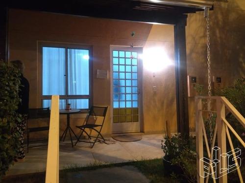 Apartamento À Venda Em Villa Flora Residencial - Ap004629