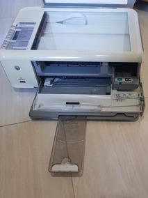 Vendo Impressora Hp Multifuncional