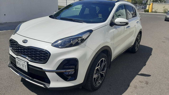 Kia Sportage 2.4 Sxl At 2019