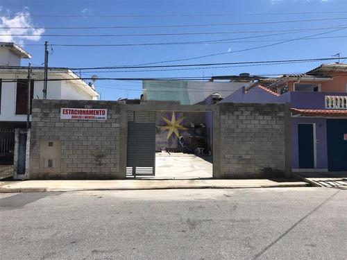 Terreno Vila Matilde São Paulo/sp - 1405