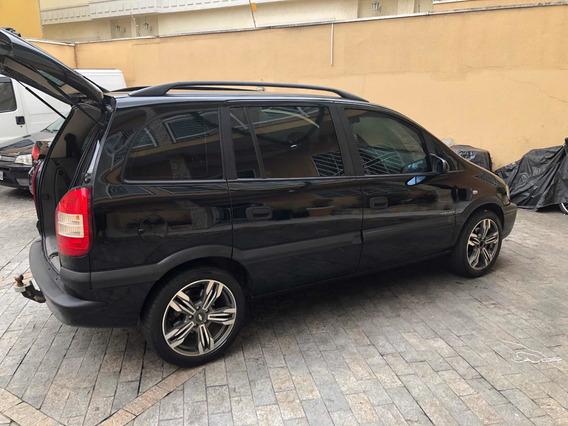 Chevrolet Zafira 2.0 Expression Flex Power Aut. 5p 2011